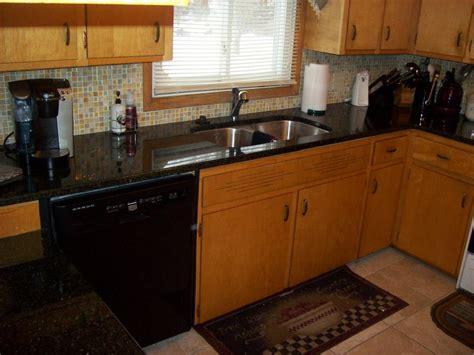 kitchen granite installations akron granite countertops