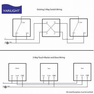 Beautiful Wiring Diagram Intermediate Light Switch