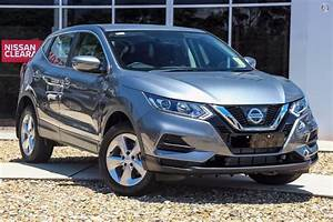 2018 Nissan Qashqai St Constantly Variable Transmission