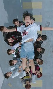 Pin by Yes of the Yes on SEVENTEEN | Seventeen album ...