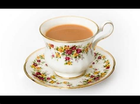 How To Make English Breakfast Tea By Jacqueline Hynes Doovi