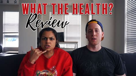 What The Health Criticism   Netflix Documentary - YouTube