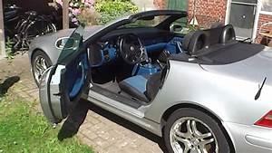 Mercedes Slk 200 Kompressor R170 Se