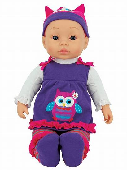 Basics Sweet Expressions Expression Doll Adventures 16in