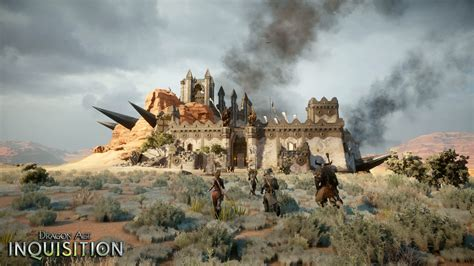 Dragon Age Inquisition Review Rpg Site