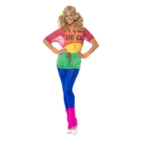 Top 5 Best 80s Halloween Costumes 2015 Heavycom