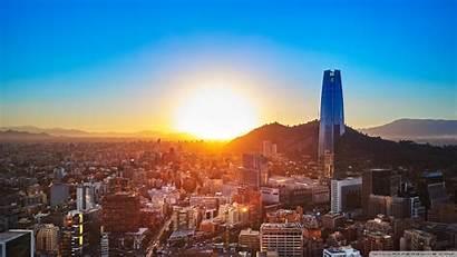 Santiago Condes Chile Las
