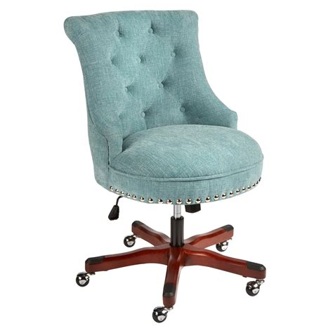 white tufted office chair tufted desk chair mariaalcocer com