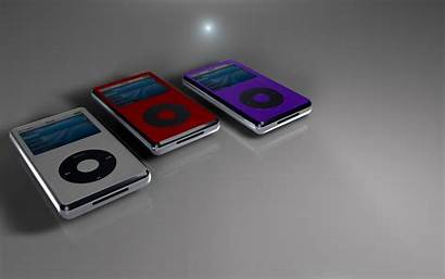 Ipod Classic Player Apple Abstract Wallpapers Allwallpaper