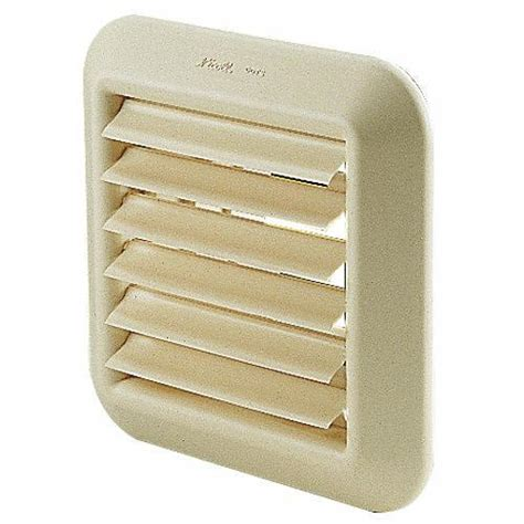 grille pour hotte de cuisine grille de ventilation nicoll achat vente de grille de