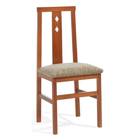 chaise en chaise en hêtre rombo