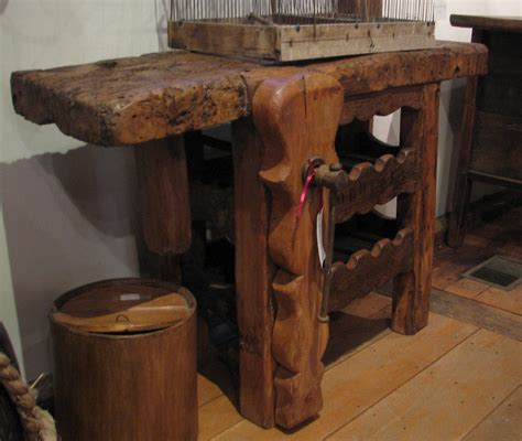 village carpenter    workbench designs