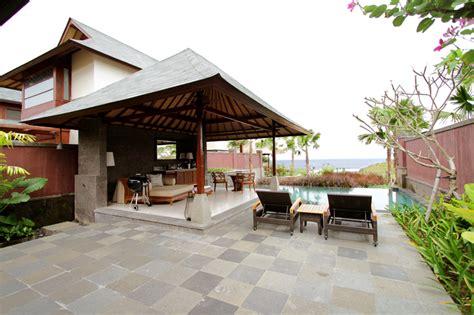 villas patio modern patio outdoor