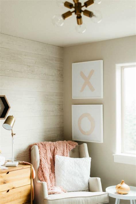 diy nursery decor ideas