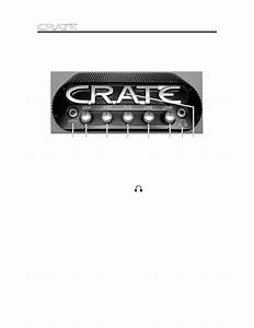 Crate Cpb150