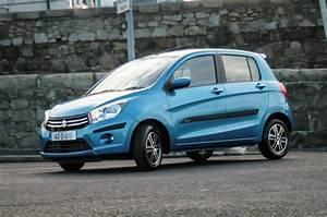 Suzuki Celerio Pack Plus : 2015 suzuki celerio review review autocar ~ Mglfilm.com Idées de Décoration