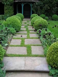 Amnagement Alle De Jardin Types Et Ides Intressants