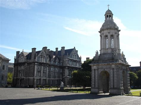 trinity college campus accommodation dublin guest bb