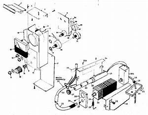 Craftsman 24421018 Automotive Parts
