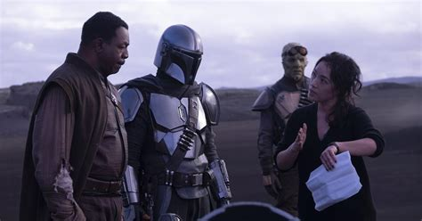 Everything That You Want to Know About Mandalorian SO2 ...