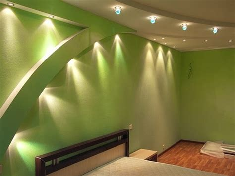 Kitchen Lights Ceiling Ideas - 15 false ceiling designs with ceiling lighting for small rooms
