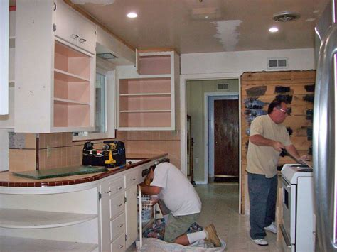 how to remodel a kitchen steps to remodeling your kitchen