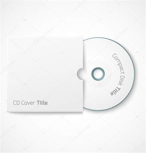 leere cd kaufen leere wei 223 e cd mit cover mock up vorlage stockvektor 169 skymax 55961917