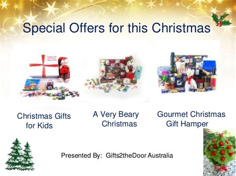 Christmas Gifts Packs/presents For Kids