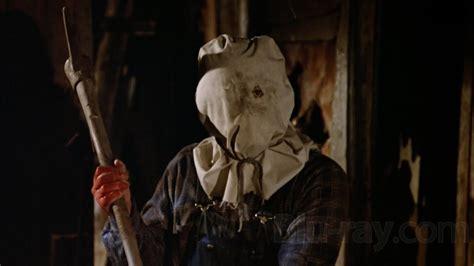 Steve Dash Original Jason Voorhees In Friday The 13th