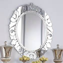 designer mirrors for bathrooms image gallery decorative mirrors
