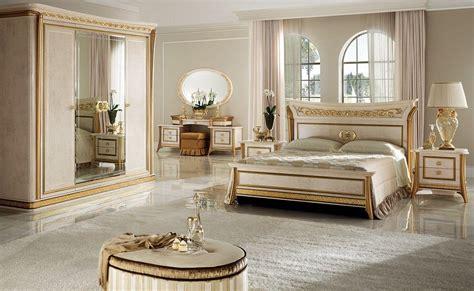 da letto di lusso da letto classica di lusso per ville e hotel