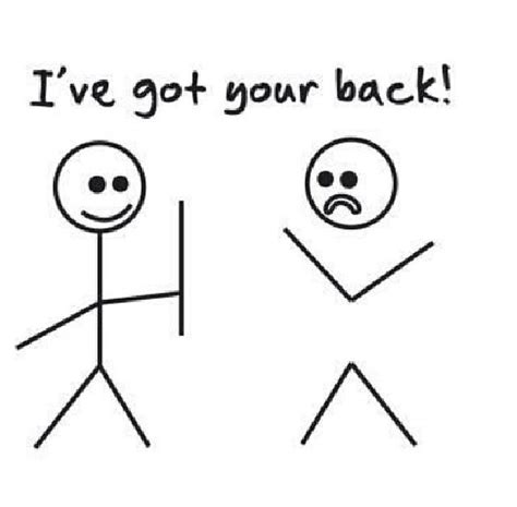 got your back pictures photos and images for facebook tumblr pinterest and twitter