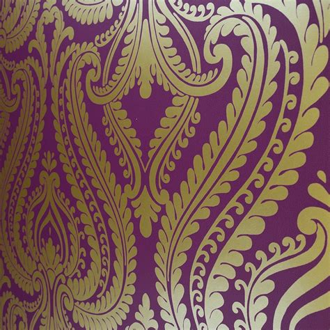 Best Purple And Gold Wallpaper Magic Wallpapers Hq