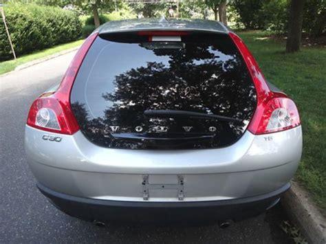 buy   volvo    turbo  door hatchback