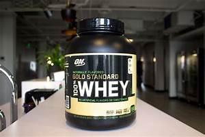 Best Protein Powder Reviews Of 2017