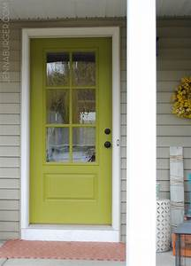 Front, Door, New, Style, New, Color