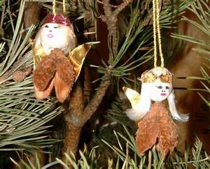Basteln Mit Kindern Weihnachten Und Winter : basteln mit kindern kostenlose bastelvorlage advent winter und weihnachten weihnachtsengel ~ Watch28wear.com Haus und Dekorationen