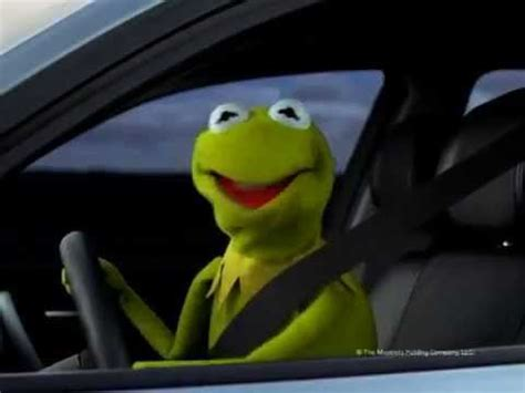Kermit The Frog Meme Driving - image gallery kermit the frog driving