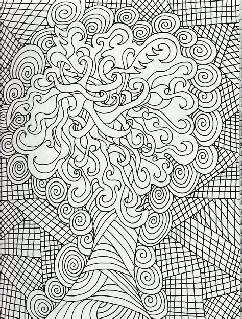 adult coloring pages free to print download quot free adult
