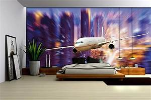 Bilder In 3d Optik : fototapete in 3d optik ~ Sanjose-hotels-ca.com Haus und Dekorationen