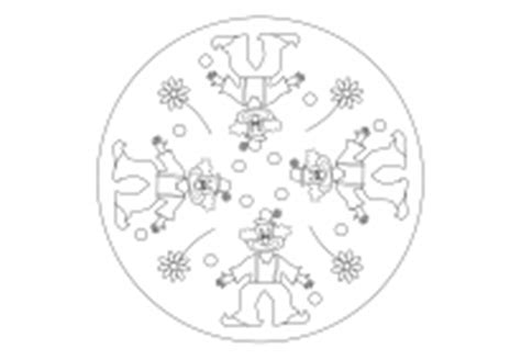 Mandalagaba is a free online mandala creation suite for designing, sharing and collaborating on mandalas, drawings, sketches, doodles and works of digital art! Fasching-Mandalas für Kindergarten, KiTa und Schule