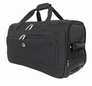 Reisetasche Auf Rollen : wenger duffles reisetasche auf rollen 53 l schwarz jetzt auf kaufen ~ Markanthonyermac.com Haus und Dekorationen