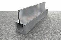Din 19580 Entwässerungsrinnen : entw sserungsrinnen aus faserverst rktem beton ~ Frokenaadalensverden.com Haus und Dekorationen
