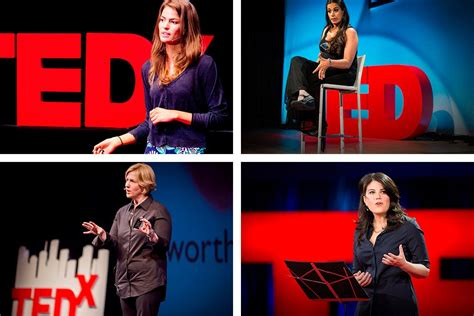 In Pictures: Top 50 Most Popular TED Talks