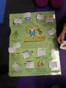 Superflex Social Thinking Activities