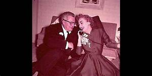 Joan Crawford and Alfred Steele - Dating, Gossip, News, Photos