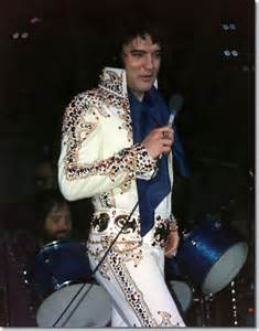 Elvis Presley March 1974