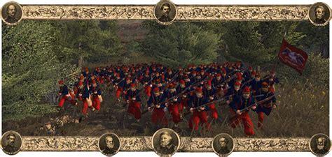 secession civil war