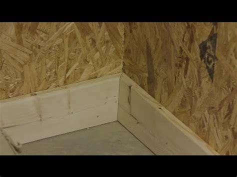 install  interior trim trim installation