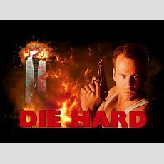 Die Hard 15 Main Title Screens [hd] Youtube
